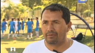 05 Cápsula futbol soccer lagartos UAN 342