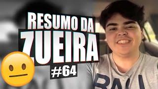 RESUMO DA ZUEIRA #64 - NARRADO PELO GOOGLE TRADUTOR