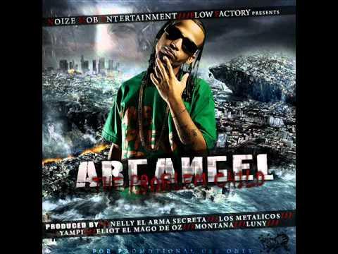 02 - Arcangel - Volvi De Nuevo - The Problem Child 2010
