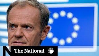 EU leaders reach migration deal, now the hard part begins