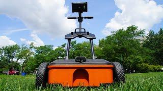 How ground-penetrating radar works
