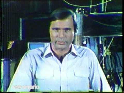 Gil Gerrard Technology PSA 1981