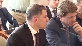 Виступ Ігоря Гоцула на засіданні Комітету з питань сім