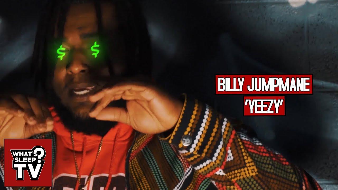 Billy Jumpmane - YEEZY