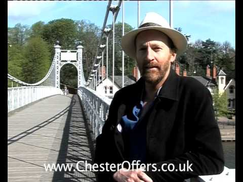 Chester Tour Guide