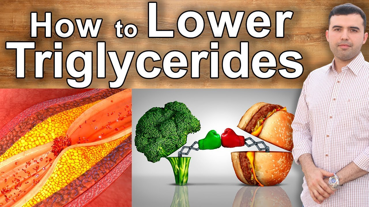 best diet for high triglycerides and diabetes