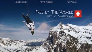 Freefly The World // Switzerland