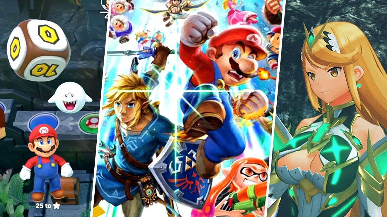 Did Nintendo WIN E3 2018? - My Thoughts