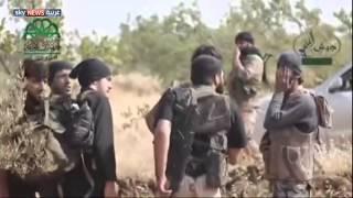 """سوريا.. """"الفتح"""" يسيطر على أريحا"""