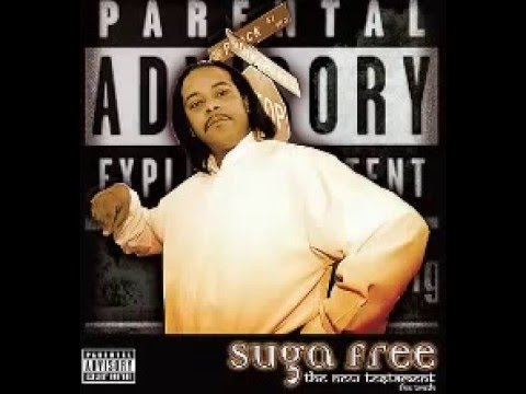 Suga Free The New Testament Full Album