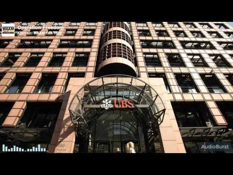 Is The Global Financial Services Giant UBS Manipulating The Price Of Gold And Precious Metals?