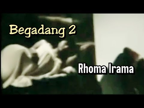Begadang 2 - Rhoma Irama - Original Video Clip of Film