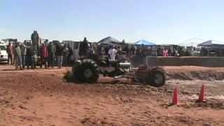 NM Mud Racing March Madness Belen, NM Super Modified 3 Mar 2012