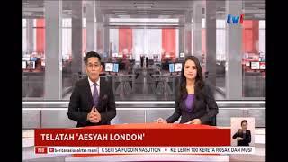 Tv1- TELATAH 'AESYAH LONDON'