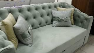 Обзор мебели от торгового дома Naomi