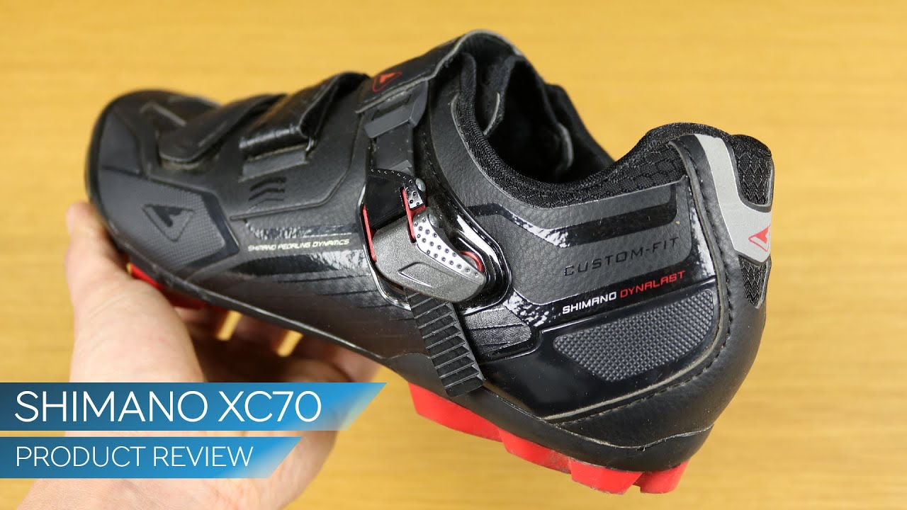 shimano xc70 review youtube. Black Bedroom Furniture Sets. Home Design Ideas