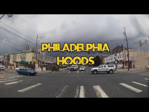 PHILADELPHIA HOODS | Port Richmond Pt.4