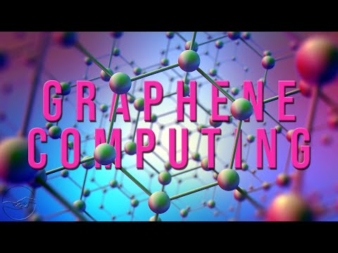 Graphene & 3D Integrated Circuits To Increase Computing Performance