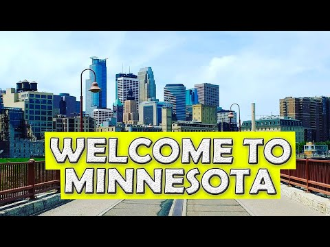 7 Facts about Minnesota