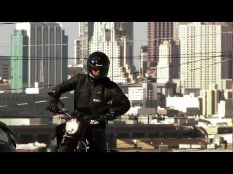 Zero Motorcycles 2012 Launch Video - 114 Miles Range