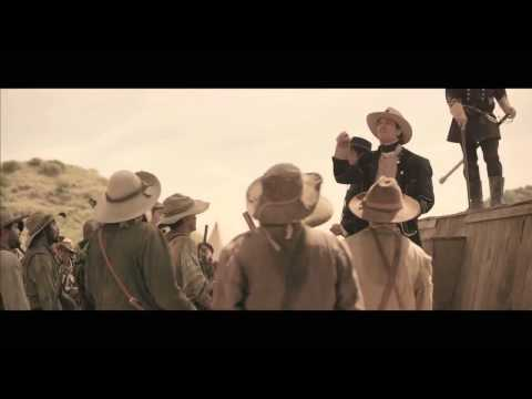 Texas Rising - Official Trailer - History Drama Western