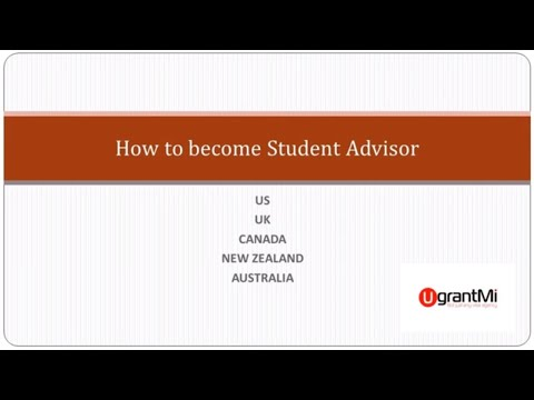 How To Become A Student Consultant