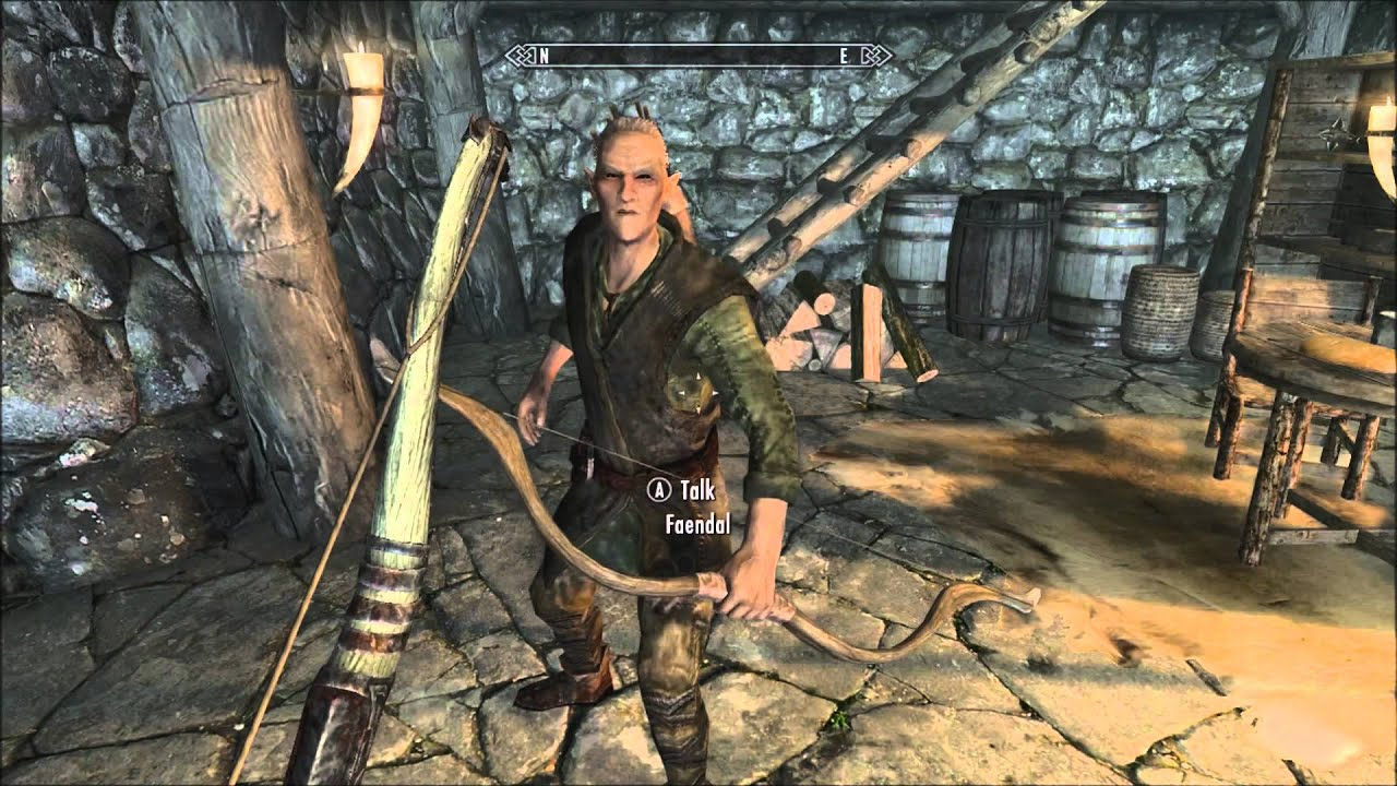 skyrim how to stop absorbing glitch