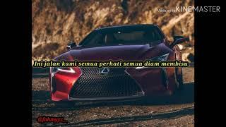 Download Lagu B-QUEXX  Ini Jalan Kami (Lyrics) mp3