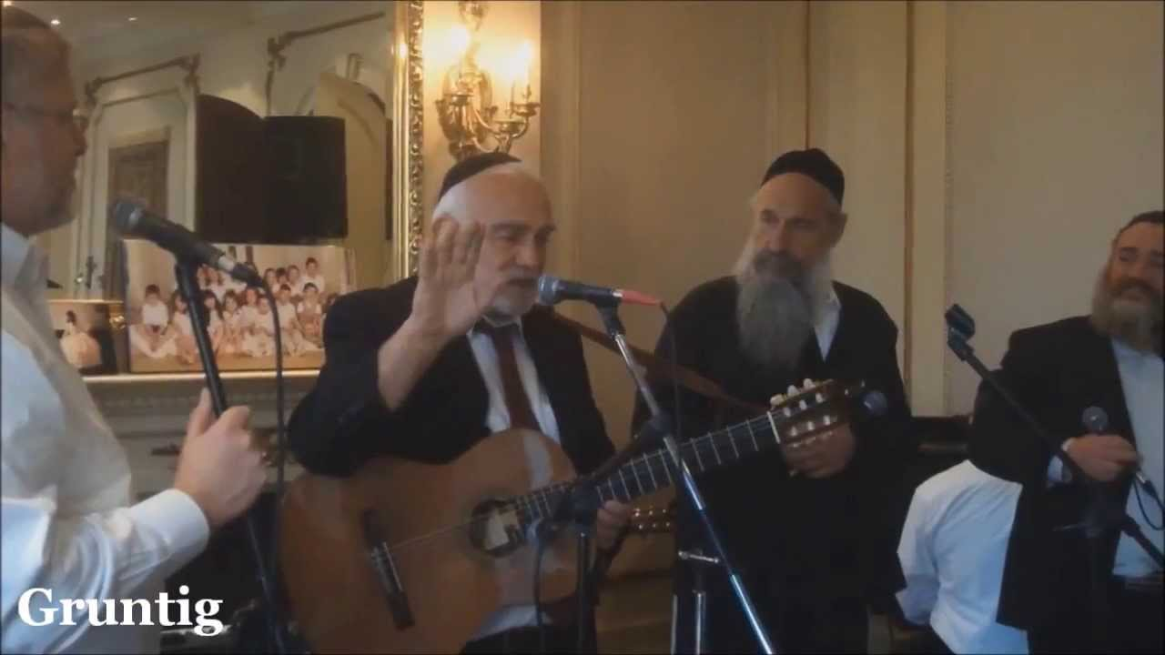 Abie Rotenberg Composes Song for Ill Young Man