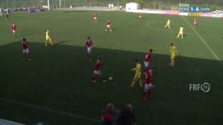 Într-un meci amical disputat marți, 4 aprilie, la Centrul Național ...