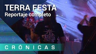 Terra Festa COMPLETO   Crónicas   La 2
