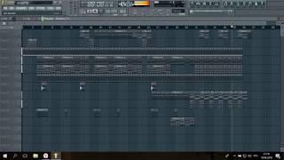 FL Studio Виктор Цой. Звезда по имени Солнце (Айдар Мурясов)