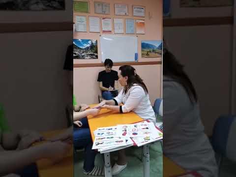Развитие речи детей. ЗРР и ЗПР, Алалия (до 3 лет). Часть 2