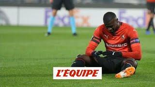 Foot - C3 - Rennes : L?énigme M?Baye Niang