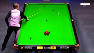 World Snooker Championship 2014 - Semi Final - RONNIE O
