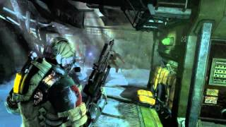 Dead Space 3 Gameplay #1 [Prologo] ITA PC Max Settings