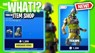 WHAT!? A NEW SKIN! Fortnite Item Shop! Daily & Featured Items! (January 24TH/25TH 2019)