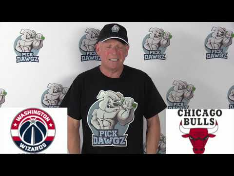 Chicago Bulls vs Washington Wizards 2/23/20 Free NBA Pick and Prediction NBA Betting Tips
