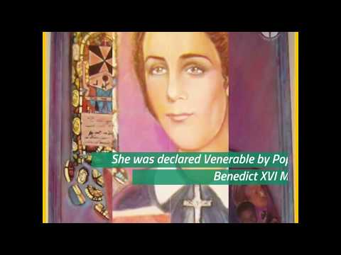 The remarkable life of Venerable Henriette Delille