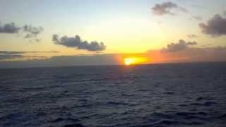 Good Morning Remix- Nenna Yvonne Ft Chamillionaire (Meecha Mix Hawaii Trip Video) 1
