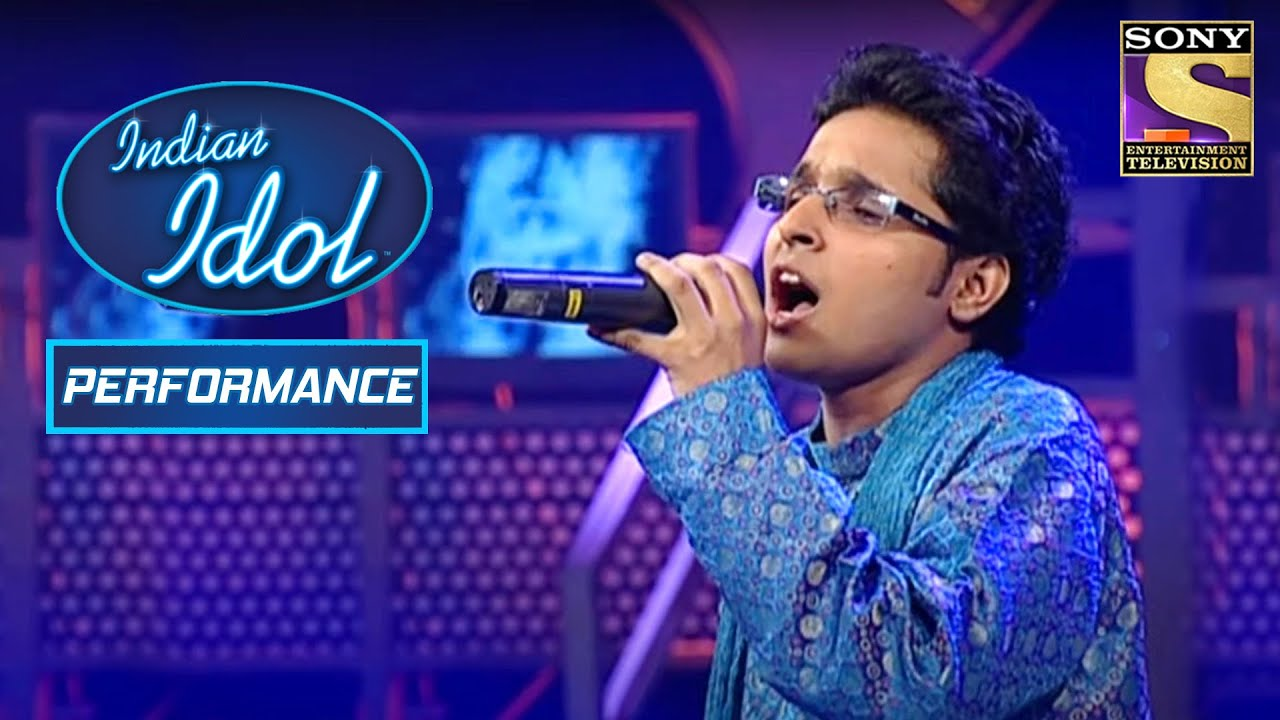 Download Emon ने 'Teri Deewani' Performance से कर दिया सब को Stun   Indian Idol Season 3