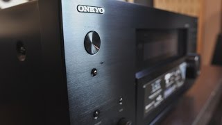 onkyo tx rz810 unboxing i recenzja test review sklep rms pl pl english subtitles