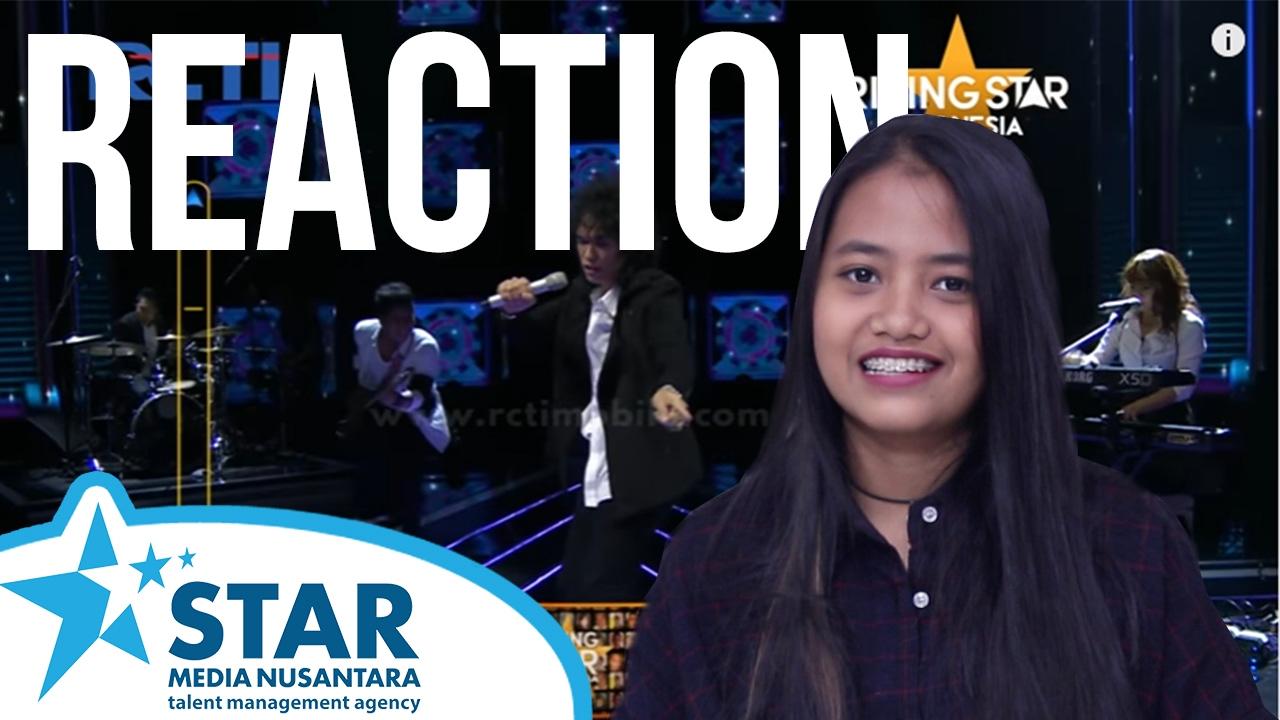 Rising Star Indonesia Reaction – Zerosix Park