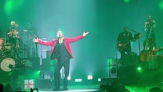 Robbie Williams - Fairytales - Live @ SSE Arena, London, - 16/09/2019