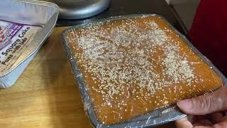 Bánh tổ _ New Year Cake