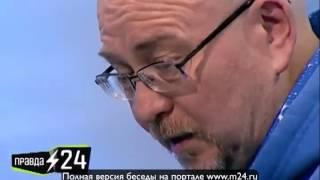 Александр Войтинский: «Я порывался сам писать музыку»