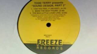 Todd Terry - Make The Beat Pound