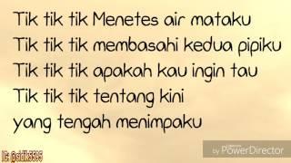 Lirik Lagu Wali - Ditinggal Kawin (Cover Lirik Oleh Sidik) #31