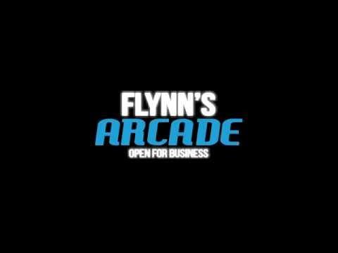 Flynn's Arcade feat. Shannon McDermott - Horizons (Lyric Video)
