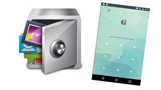 APPLOCK Como bloquear APP en Android HD 😉 Video